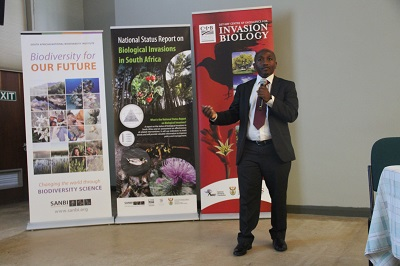 National Biodiversity Planning Forum