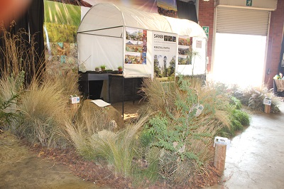 KZN NBG exhibit