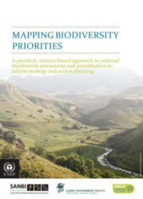 Guide to mapping biodiversity priorities