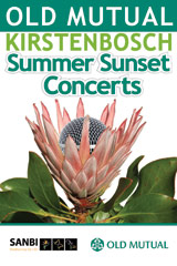 Old Mutual Summer Sunset Concert Logo
