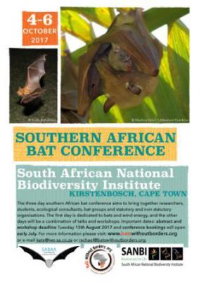 Southern African bats
