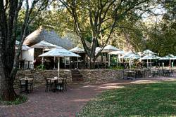 Restaurants and Venues at Pretoria NBG   SANBI